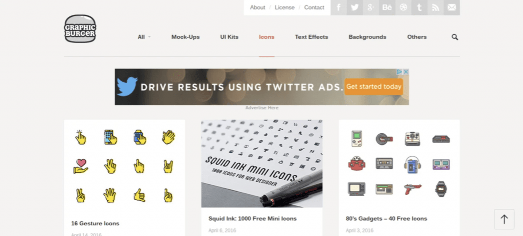 11 of the Best Sites to Get Free Icons